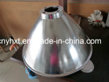Kundenspezifisches Metallspinnenteil für für Möbel