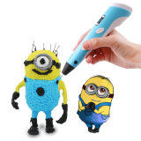 흥미로운 2016년 Brain Development Kids 3D Plastic Printer Pen