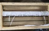 Plaques personnalisées d'usure d'alliage de cuivre pour le laminoir bandes à niveau européen