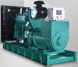 500kVA de stille Diesel Reeks van de Generator met de Motor van Cummins