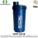 700ml BPAは放す卸し売り蛋白質のシェーカーのびん(HDP-0318)を