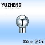 Изготовление шарика чистки Yuzheng санитарное
