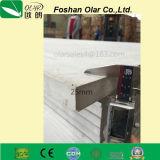 Tarjeta del cemento de la fibra --El panel del aislante sano y de la decoración