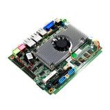 Intelはデジタル表記のための18bits LvdsのD525マザーボードを埋め込んだ