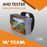 """4.3 """" 모니터 (AHT43)를 가진 휴대용 CCTV 검사자"""