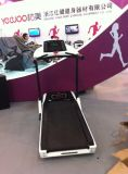 Massage를 가진 4.0HP Big Size Running Machine Home Treadmill