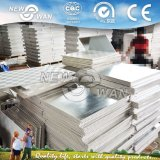 Tablero laminado PVC del techo del yeso de los azulejos del techo del yeso de la alta calidad