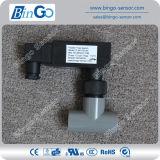 Micro interruttore di comando di flusso della pala dell'acqua