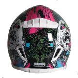 Новые шлемы ECE/DOT Approvel Motobike шлемов Motocross конструкции
