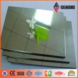 Панель зеркала Ideabond алюминиевая составная (AE-31A)