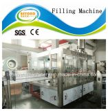 (RCGF24-24-8) MID Factory를 위한 Automatic 8000-10000bph 3in1 Juice Filling Machine