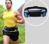 A cintura 2016 personaliza o pacote Fanny com o suporte da garrafa de água, a cintura de correr