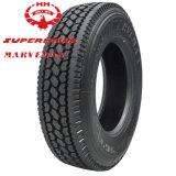 (11r22.5, 295/75r22.5) Pesado-deber Truck Tyre de Marvemax Truck Tyre Smartway Tyre