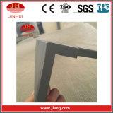 Bladen van het Aluminium van de Bekledingspanelen van het metaal De Geborstelde (Jh144)