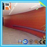 Placa compata de HPL para a decoração interior (IL-7)
