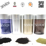 fibras do pulverizador de cabelo da perda de cabelo do pó do OEM 25g/27.5g que constroem fibras naturais dos frascos