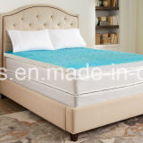 Breathable Gel Luxus Bettwäsche-Memory-Foam-Cooling-Matratzenauflage