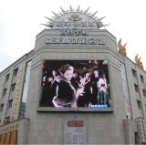 Selling를 위한 옥외 Fixed Full Color LED Display