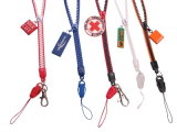 Sublimation Lanyard für Identifikation Card Holder (L-9001)