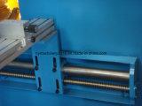 Тормоз гидровлического давления управлением Wc67k-63X2500 E210 & гибочная машина плиты