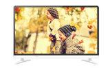 Lati Amérique Hot Sale pour C.C 12volts à C.A. de l'affichage à cristaux liquides DEL Screen TV Monitor DVB-T2 d'Apple Shape 28 Inch