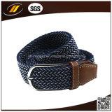 Correia elástica personalizada do estiramento da cintura do Weave do jacquard para o desgaste dos esportes
