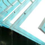 LED-Instrumententafel-Leuchte vertiefte eingehangene LED-Deckenleuchte