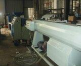 Maquinaria plástica da tubulação da condição processada e nova do plástico do PVC