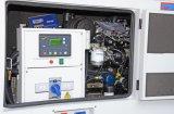 тепловозный молчком звукоизоляционный генератор 10kVA-2250kVA с двигателем Perkins (PK30100)