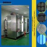 Fabricante composto elevado da máquina de revestimento do vácuo PVD