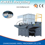 PE de Verscheurende Machine van de Film/de Stof van het Afval/Band/het Afval van het Hout/van de Keuken/de Gemeentelijke Ontvezelmachine van de Schacht van het Stevige Afval Enige