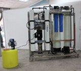 500lph de hete Goedgekeurde Prijs van de Verkoop Ce van de Installatie van het Mineraalwater