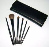 Conjunto de cepillos del maquillaje que empaqueta Ks0709