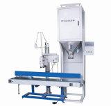 米の処理機械のためのパッキング機械