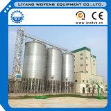 Chaîne de production automatique complète de bonne qualité de poulet et d'alimentation du bétail