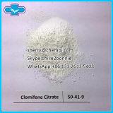고품질 약제 원료 분말 Clomid Clomifene 구연산염