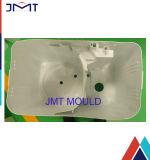 Molde plástico da máquina de lavar do cilindro