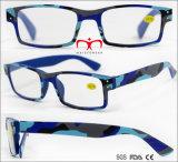 Unisextarnung-Anzeigen-Gläser mit Cer und FDA (WRP7041009)