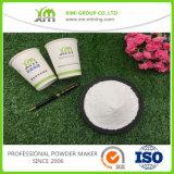 Sulfate de baryum enduit synthétique avec des solutions de grande pureté