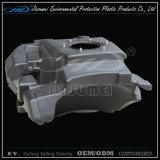 Tank van de Brandstof van Rotomolding de Plastic met de Certificatie van BV