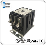 Contattore magnetico di CA del condizionamento d'aria del contattore di DP con il certificato dell'UL