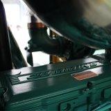 Melhor preço 100kVA Silent Cummins Diesel Generator Set 6bt5.9g2