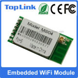 Módulo encaixado do USB 2.0 WiFi do baixo custo 802.11n 150Mbps de Mediatek Mt7601 mini para DVB