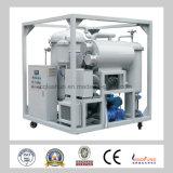 De Apparatuur van de Zuiveringsinstallatie van de Olie van de turbine voor de Olie van het Toestel
