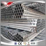 8inchスケジュール40の熱いすくい電流を通されたERWの炭素鋼の管