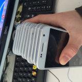 Goedkope Lolly 5.1 van de Telefoons van de Kern van Goophone S7 Mtk6572 Dubbele Slimme Androïde 5 van de Duim S7 van Smartphone ROM Smartphone van de 512MB- RAM 4G