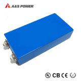 Batería solar recargable LiFePO4 de 3.2V 15ah con el caso de aluminio