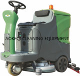 Conduite électrique de machine à laver d'étage sur le dessiccateur d'épurateur
