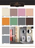 azulejo de suelo gris de la porcelana del color de 600X600 800X800 China