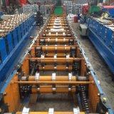 Rodillo del casquillo de Ridge del azulejo de azotea que forma la máquina del casquillo de Ridge de la máquina/de la azotea de la ripia